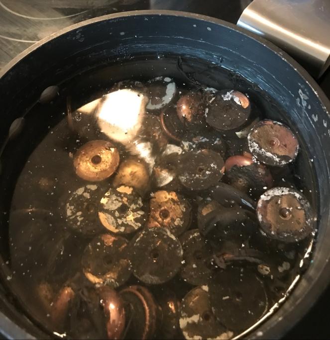 Boiled Hardware